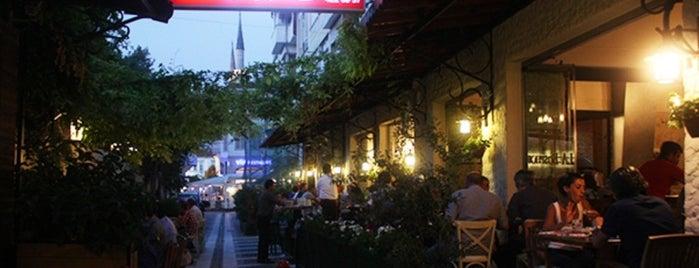 Tike Restaurant is one of Locais curtidos por Michelin.