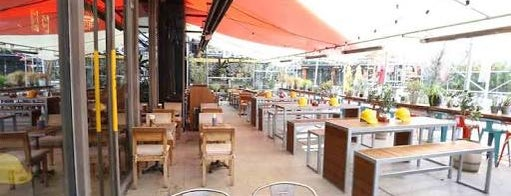 DRAFT Gastropub Batı Ataşehir is one of Posti che sono piaciuti a Michelin.