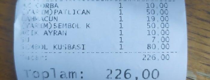 Sembol Ocakbaşı is one of BizimTaraf💜.