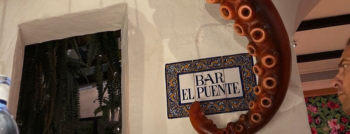 Restaurante Dani García & BiBo is one of Marbella.