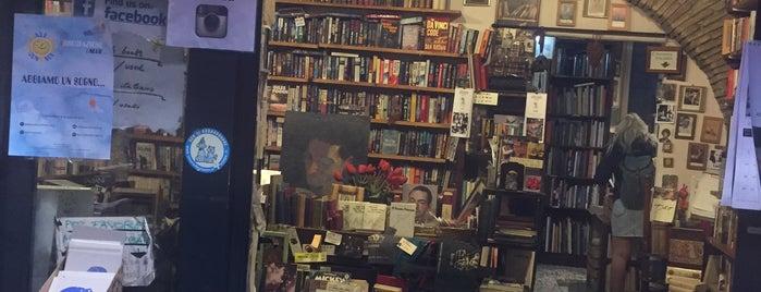Open Door Bookshop is one of Italy.