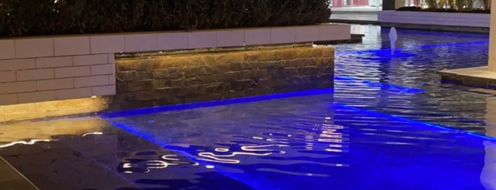 Riyadh Front Fountain is one of Riyadh.