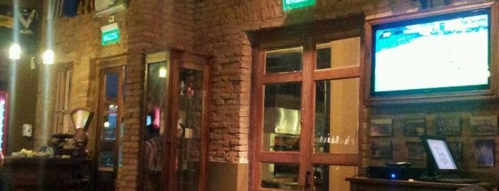 Lo de Osvaldo is one of Restaurantes & Bares.