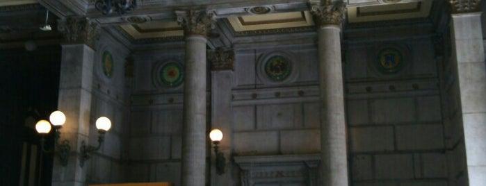 Museo Nacional de Arte (MUNAL) is one of Museos DF.