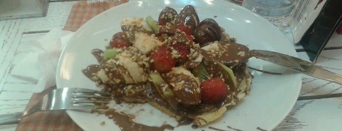 B'Choco Cafe🎀 is one of Bursa Yemek.