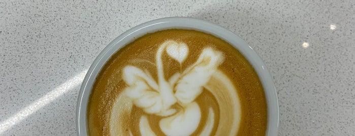 Mazelab Coffee is one of Gespeicherte Orte von Martin.