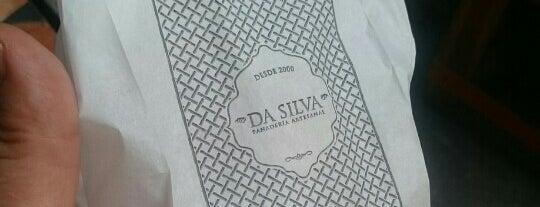 Da Silva is one of Fersh'in Kaydettiği Mekanlar.