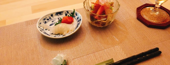 いっぷく is one of Tokamachi | Japan.