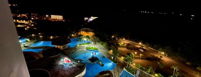 Okinawa Marriott Resort & Spa is one of Okinawa.