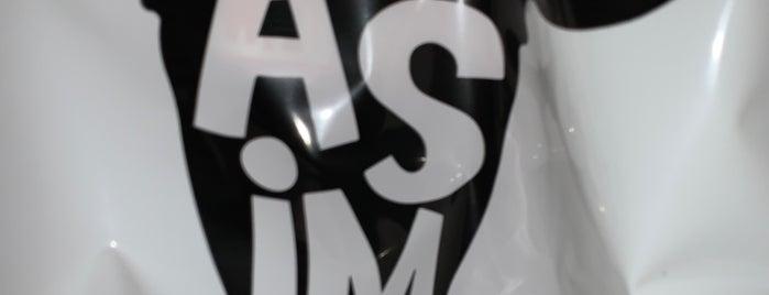 Usta Asim is one of MVi.