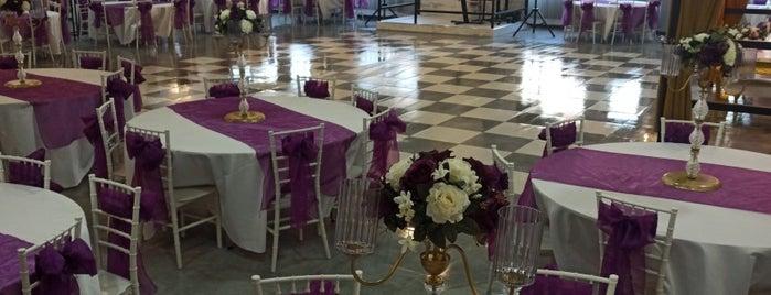 Bakırcılar Düğün Salonu is one of K.