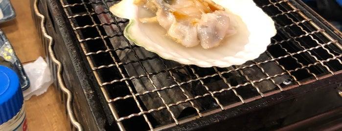 Isomaru Suisan is one of Posti che sono piaciuti a Melih.