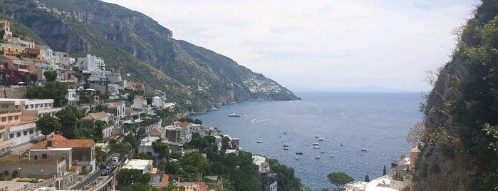 Hotel Posa Posa is one of Amalfi Coast, Italy.