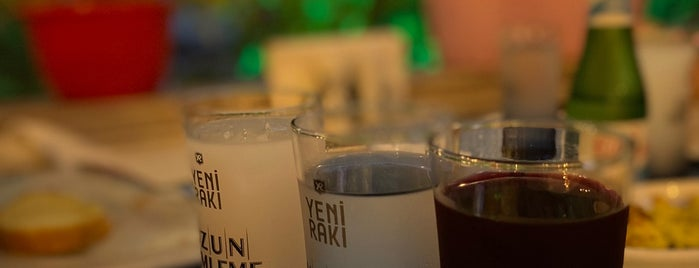 Meşeli Balik Evi is one of En iyiler.