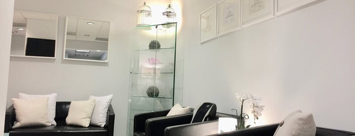 DC Dental Spa is one of Posti che sono piaciuti a Nick 🍾.