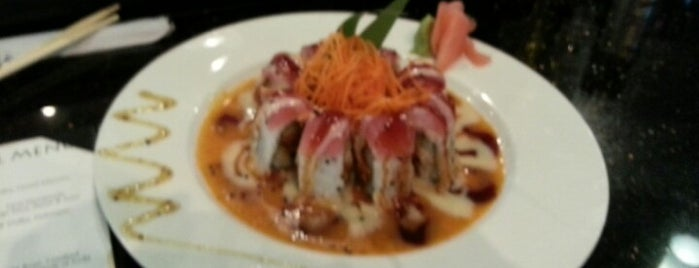Akashi Sushi & Fusion Cuisine is one of Houston.