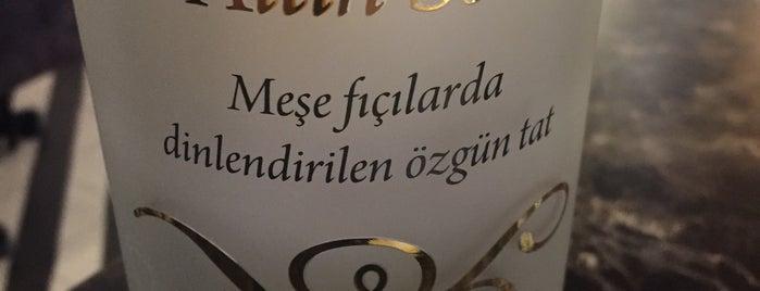 Deruni - Antakya Mutfağı is one of Mehmet Ali'nin Beğendiği Mekanlar.