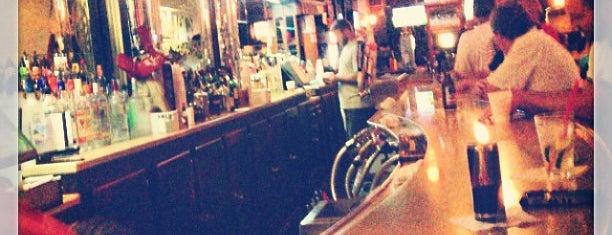 U&I Lounge is one of Orte, die Jenn gefallen.