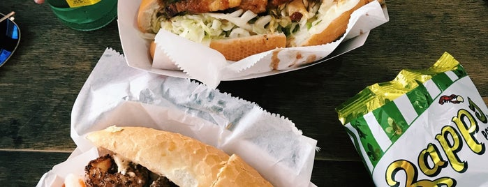 Killer Poboys is one of New Orleans Points of Interest.