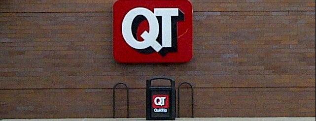 QuikTrip is one of Lugares favoritos de Rachyxo.