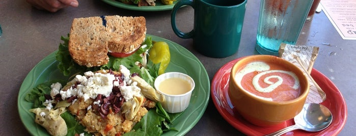Snow City Cafe is one of Culinary Destinations.