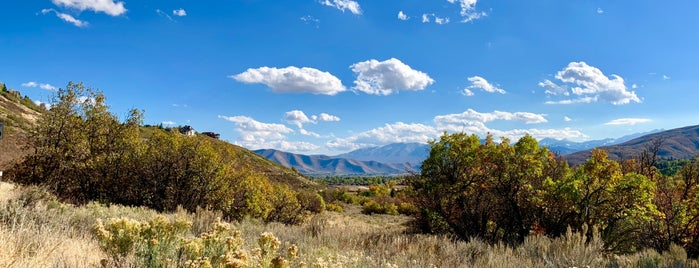 Wasatch Mountain State Park is one of Posti che sono piaciuti a Khem.