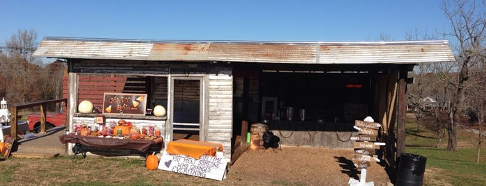 Owen Farm is one of Lugares favoritos de Lisa.