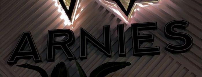 Arnies Sliders is one of Restaurants | Riyadh 🍽💙.