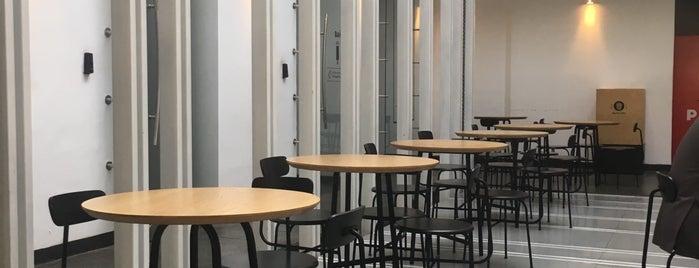 Paramo Café is one of Dairo 님이 좋아한 장소.