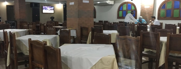 Restaurant Congreso is one of Comer barato en Caracas.