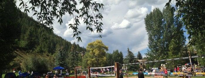 Koch Lumber Park is one of Colorado.
