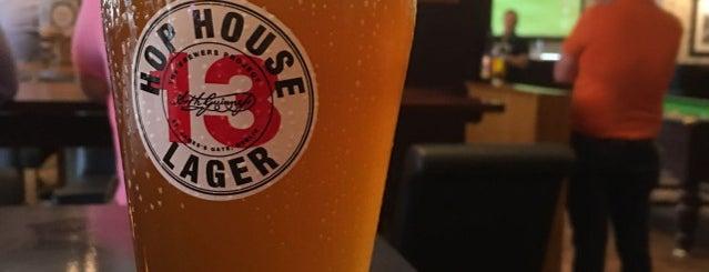 Foundry is one of Aberdeen pub crawl.