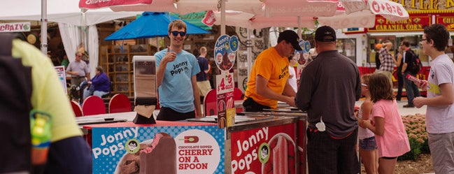 West End Market is one of Heavy Table's 2015 Minnesota State Fair Tips.