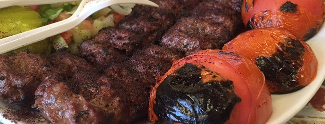 Al-Amir Restaurant and Bakery is one of Out-of-Towners' Guide to Minneapolis - 2015.