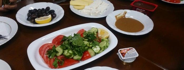 Saray Lokantası is one of ⚜️HÜSEYİN : понравившиеся места.