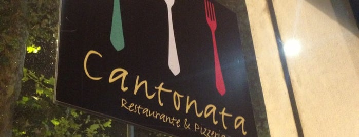 Cantonata is one of Twenty-something favorite restaurants in Barcelona.