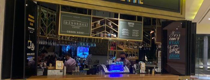 PUBLIK MARKETTE is one of Fine restaurants around Jakarta.