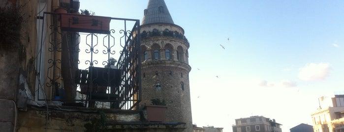 Müeyyedzade is one of İstanbul | Beyoğlu İlçesi Mahalleleri.
