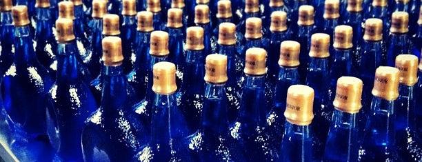 Curaçao Liqueur Distillery is one of Curaçao Trip.