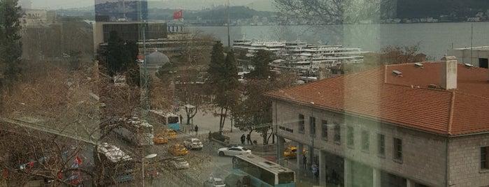 Kırmızı Kedi Kitabevi is one of Lale Kart Buluşma Noktaları.