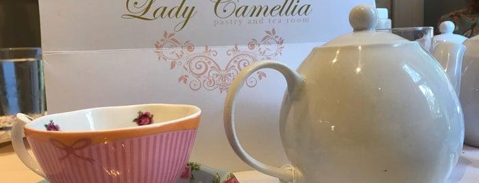 Lady Camellia is one of Washington DC.