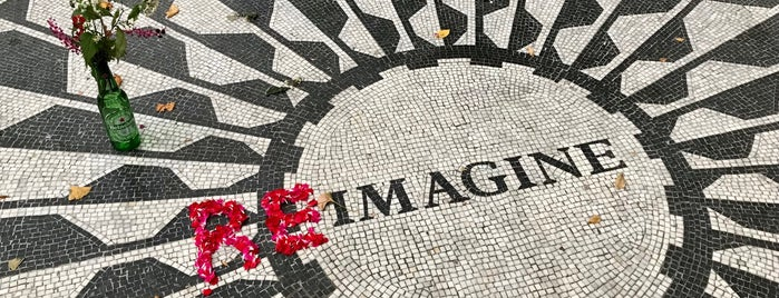 Imagine Circle is one of NY'ın En İyileri 🗽.