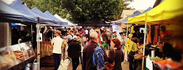 Orange Grove Markets is one of Sydney eats 'n' treats.