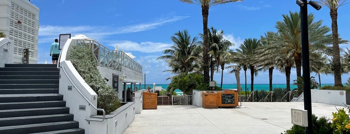 Malibu Farm is one of Miami 2021.