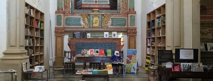Livraria de Santiago is one of Portugal.