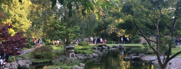 Kyoto Garden is one of Merve'nin Beğendiği Mekanlar.