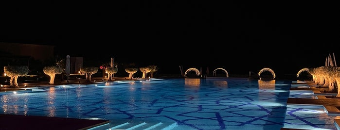 Jumeirah Royal Saray is one of Want to go.