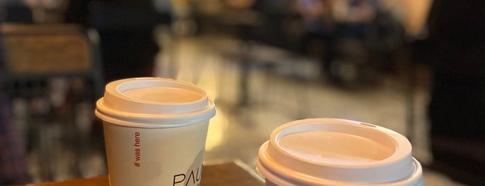 Pause Coffea is one of Orte, die gökçe gefallen.