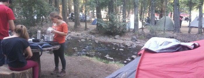 ACA Camping is one of San Martin de los Andes.