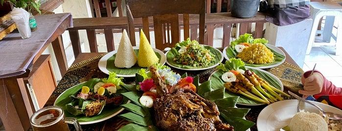 Warung Boga Sari is one of Bali 💫.